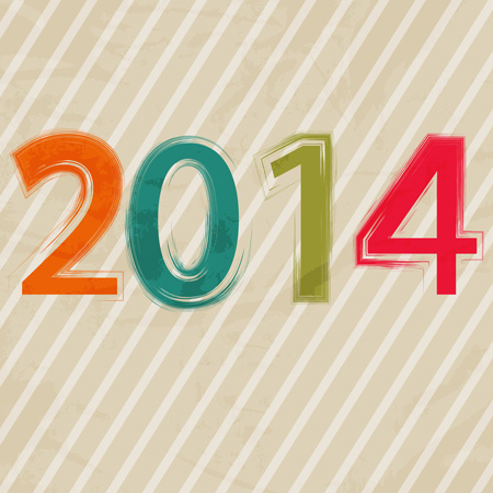 Start Fresh in 2014 with a New Look at Your Marketing