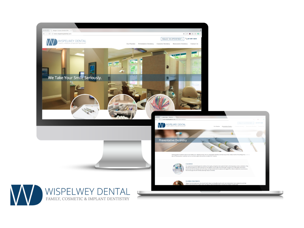 Wispelwey Dental Case Study